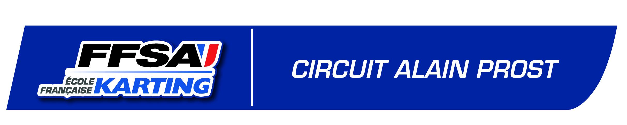 EFK Circuit Alain prost long